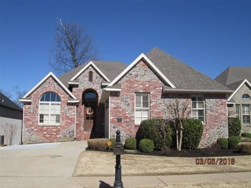 Photo of 5504 Turnberry Road, Rogers, AR 72758 (MLS # 1161157)