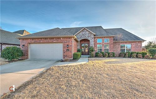 Photo of 4291 Black Canyon  ST, Fayetteville, AR 72701 (MLS # 1138158)