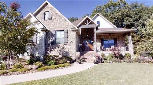 Photo of 742 Winding Spring Drive, Fayetteville, AR 72703 (MLS # 1188160)