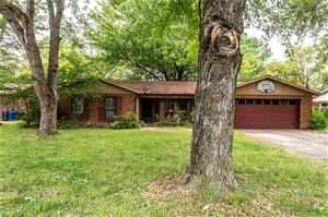 Photo of 3151  N Butternut  DR, Fayetteville, AR 72703 (MLS # 1130161)