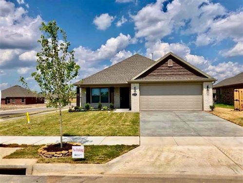 Photo of 4203  W Anthem  DR, Fayetteville, AR 72704 (MLS # 1134161)