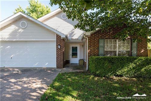 Photo of 3841 W Gardenia Drive, Fayetteville, AR 72704 (MLS # 1188163)