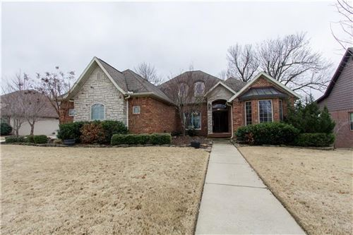 Photo of 3061  E Stone Mountain  DR, Fayetteville, AR 72701 (MLS # 1140165)