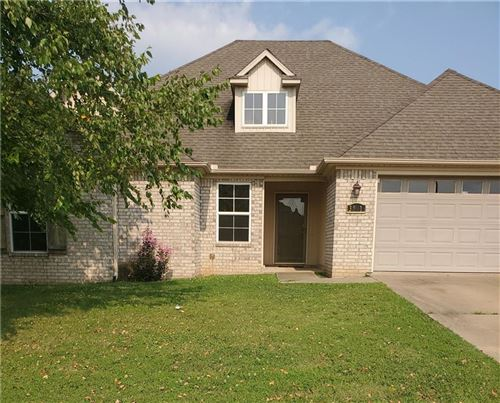 Photo of 3801 N 2nd Place, Rogers, AR 72756 (MLS # 1180167)