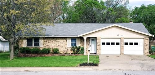 Photo of 1603 Kimbrough  ST, Springdale, AR 72762 (MLS # 1134173)