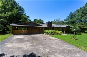 Photo of 1934  S Blue Hill  RD, Rogers, AR 72758 (MLS # 1123180)