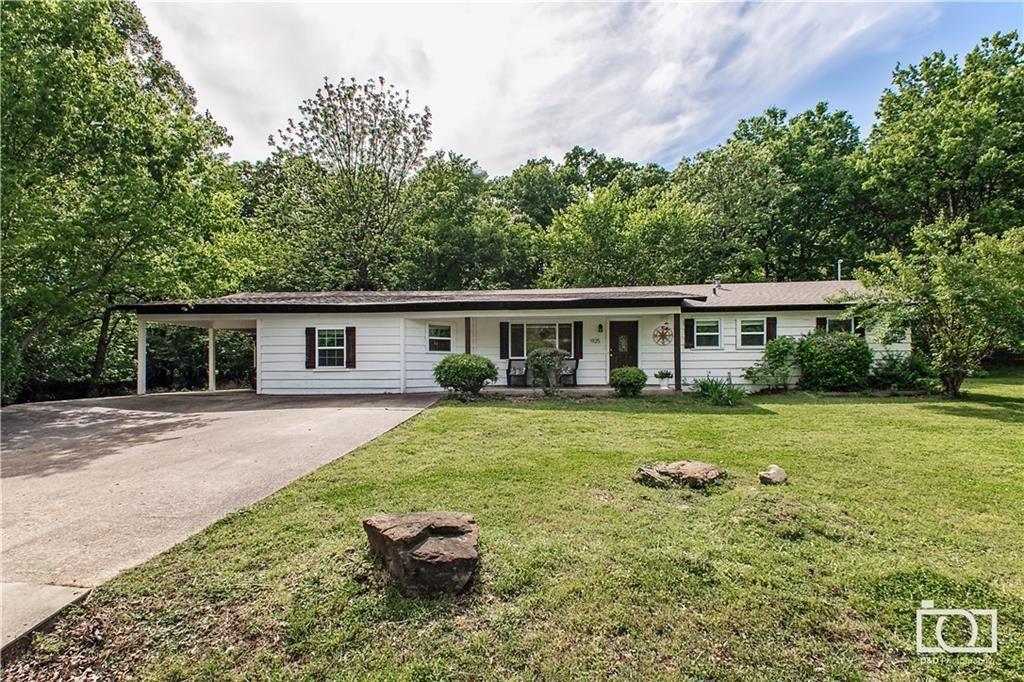 1925 Juneway Terrace, Fayetteville, AR 72703 - #: 1146180