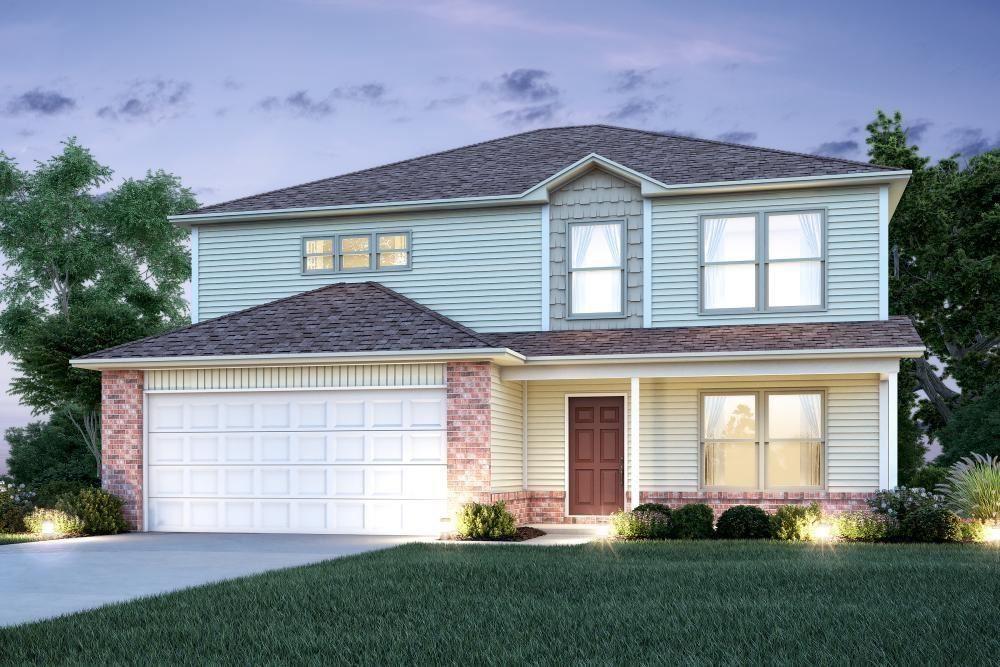 1114 S Kingfisher Lane, Fayetteville, AR 72701 - #: 1138183