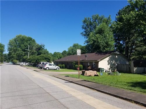 Photo of 611 W 13th Street, Fayetteville, AR 72701 (MLS # 1151184)