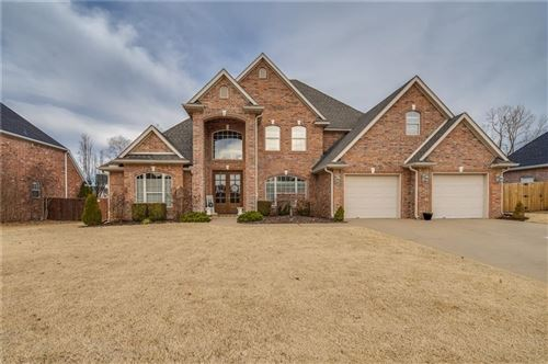 Photo of 4607 W Creekview Drive, Rogers, AR 72758 (MLS # 1171184)