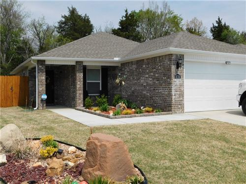 Photo of 4774 W Hoover Loop, Fayetteville, AR 72704 (MLS # 1180185)