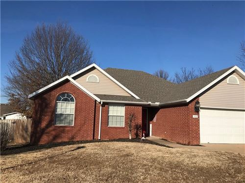 Photo of 400 Linwood  AVE, Lowell, AR 72745 (MLS # 1134186)