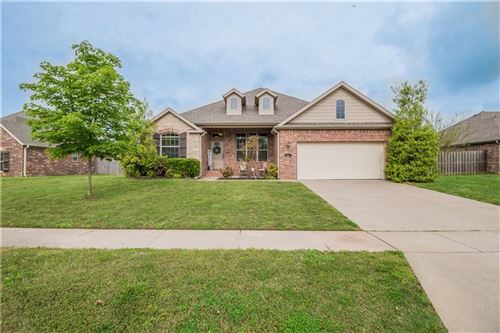 Photo of 1519 N Corsica Drive, Fayetteville, AR 72704 (MLS # 1188187)