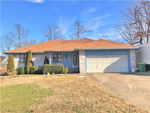 Photo of 2103 Mcguire  ST, Springdale, AR 72762 (MLS # 1138188)