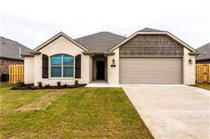 Photo of 64 Benchmark, Fayetteville, AR 72704 (MLS # 1130191)