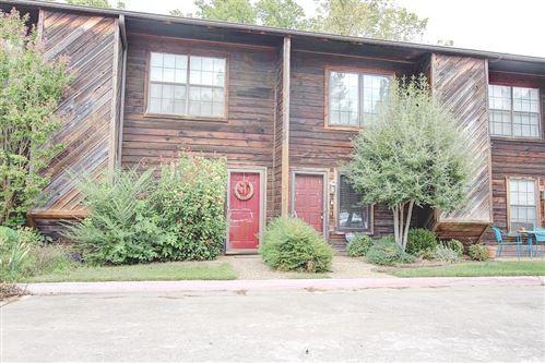 Photo of 1370 N Oakland Avenue #5, Fayetteville, AR 72703 (MLS # 1180191)