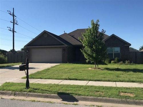 Photo of 2903 SW Tunica Avenue, Bentonville, AR 72712 (MLS # 1155205)