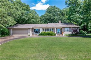 Photo of 1410 Ridgeway  DR, Fayetteville, AR 72701 (MLS # 1127206)