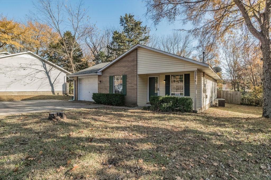 3359 Old Farmington Road, Fayetteville, AR 72704 - #: 1166210
