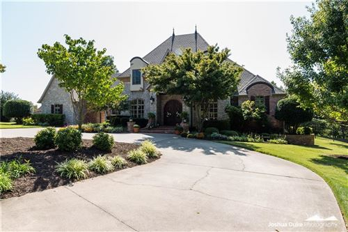 Photo of 1781 Cannonbury Place, Springdale, AR 72764 (MLS # 1161219)