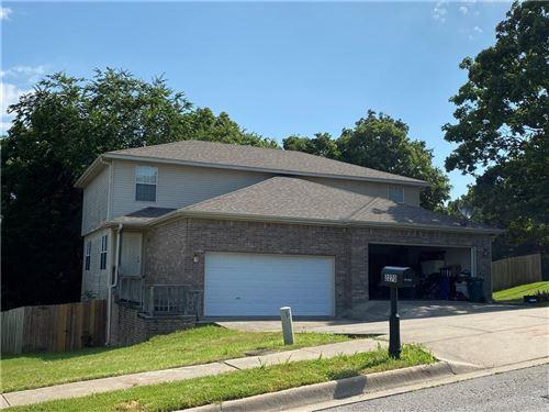 Photo of 2270 & 2272 E Cinnamon Way, Fayetteville, AR 72703 (MLS # 1188219)