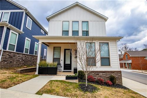 Photo of 238 S College Avenue, Fayetteville, AR 72701 (MLS # 1171222)