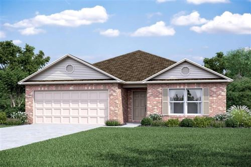 Photo of 1176 S Nighthawk Lane, Fayetteville, AR 72701 (MLS # 1175222)