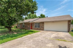 Photo of 1390  N Pine Creek  DR, Fayetteville, AR 72704 (MLS # 1118224)
