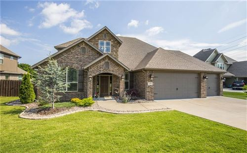 Photo of 4298 Morning Mist Drive, Fayetteville, AR 72704 (MLS # 1148224)