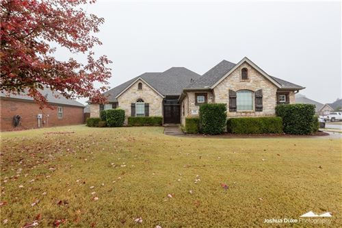 Photo of 201 Brandon Boulevard, Rogers, AR 72756 (MLS # 1164224)