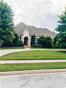 Photo of 8646  W Stonehenge  DR, Fayetteville, AR 72704 (MLS # 1118227)