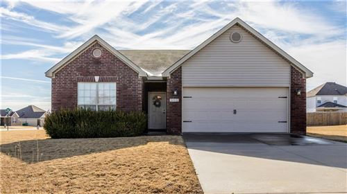 Photo of 5000  W Lakewood  CT, Rogers, AR 72758 (MLS # 1137227)