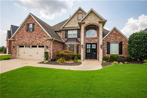 Photo of 6404 Valley View Road, Rogers, AR 72758 (MLS # 1193227)