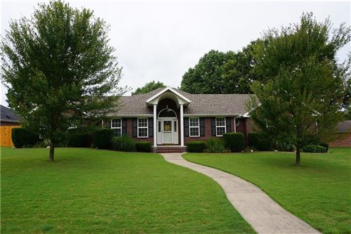 Photo of 409 Old Forge Drive, Bentonville, AR 72712 (MLS # 1153235)