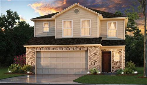 Photo of 3684 Kelso Avenue, Springdale, AR 72764 (MLS # 1161243)