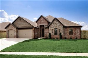 Photo of 6206  S 63rd  ST, Rogers, AR 72758 (MLS # 1099246)
