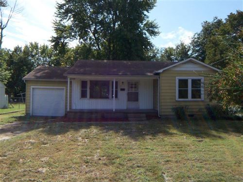 Photo of 917 Parker  AVE, Springdale, AR 72764 (MLS # 1134252)