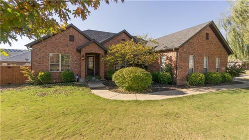 Photo of 4125 W Song Bird Place, Fayetteville, AR 72704 (MLS # 1164252)