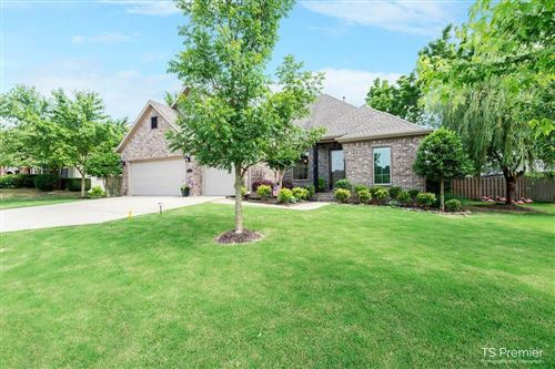 Photo of 3025 E Fossil Drive, Fayetteville, AR 72701 (MLS # 1148254)