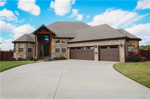 Photo of 4511 W Willowridge Way, Rogers, AR 72758 (MLS # 1164255)