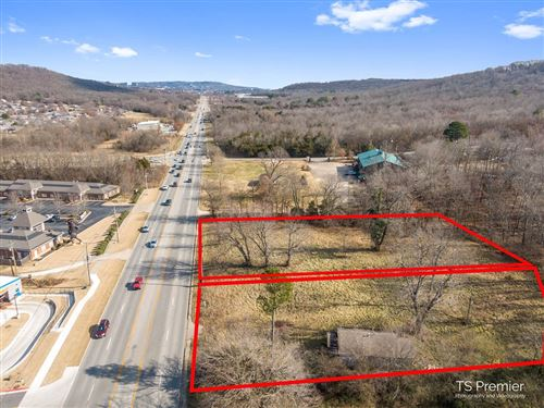 Photo of 4195 & 4245 W Martin Luther King Boulevard, Fayetteville, AR 72704 (MLS # 1171256)