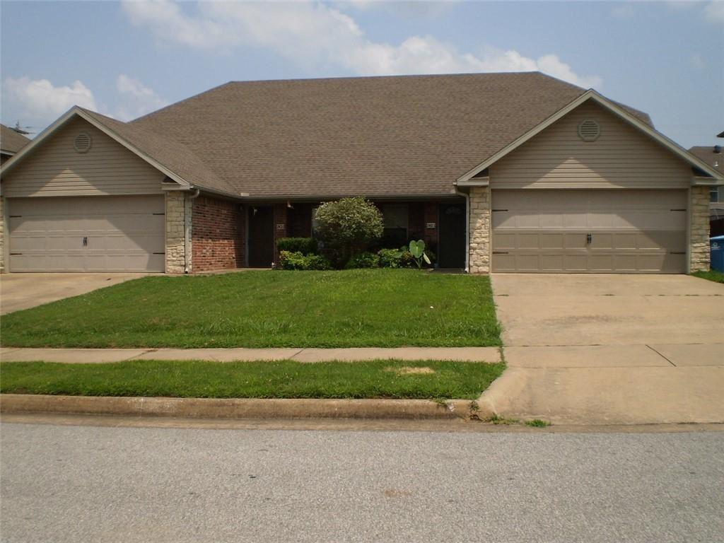 2902 SW Windrift Avenue, Bentonville, AR 72713 - #: 1192256