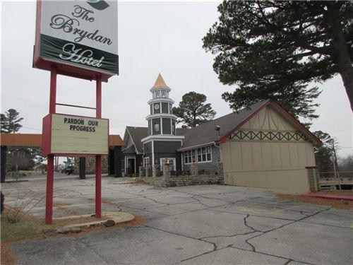 Photo of 2023 E Van Buren, Eureka Springs, AR 72632 (MLS # 1153258)