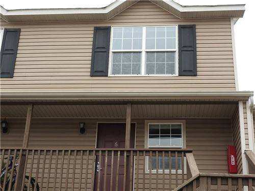 Photo of 2158 N Garland Avenue #6, Fayetteville, AR 72704 (MLS # 1171258)