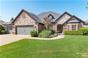 Photo of 5706  S 45th  ST, Rogers, AR 72758 (MLS # 1127259)