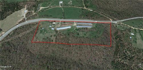 Photo of 7631 Highway 412, Green Forest, AR 72638 (MLS # 1129259)
