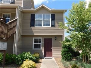Photo of 2158  N Garland  AVE Unit #4, Fayetteville, AR 72704 (MLS # 1120260)