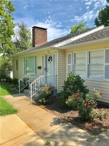 Photo of 814 Sunset Drive, Fayetteville, AR 72701 (MLS # 1150260)