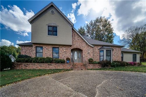 Photo of 304 Emerald Point Drive, Springdale, AR 72764 (MLS # 1164261)