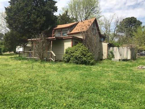 Photo of 1036 E Township Street, Fayetteville, AR 72703 (MLS # 1144262)